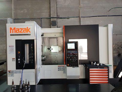 MAZAK INTEGREX- 1