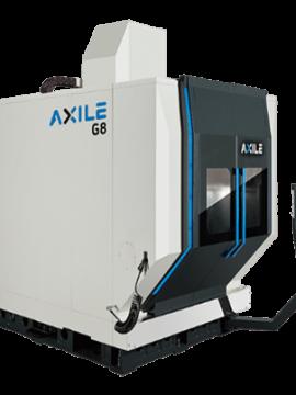 Axis machine 5 / Grob 5 axis