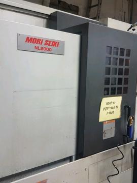 סוגי המכונות הנפוצות בתעשייה והשימושים שלה